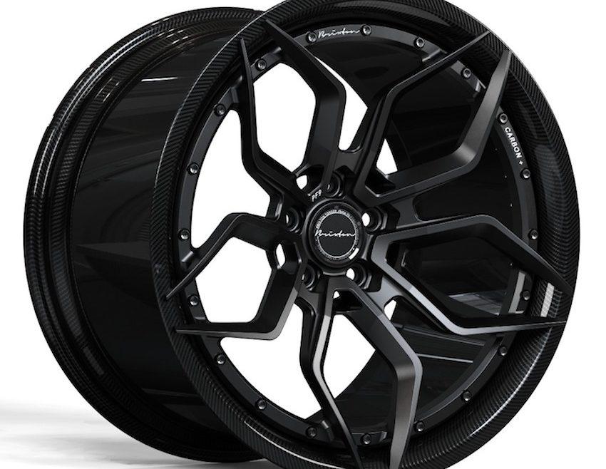 Dymag Carbon Wheels   BX-F Launch