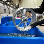 Dymag Carbon Wheels | COVID 19 Still Open