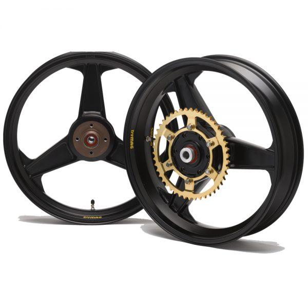 Dymag Forged Moto Wheels | CH3A