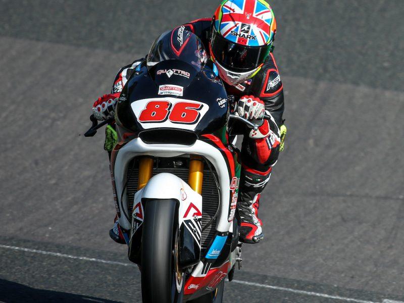 Dymag Wheels | British Superbikes 2020
