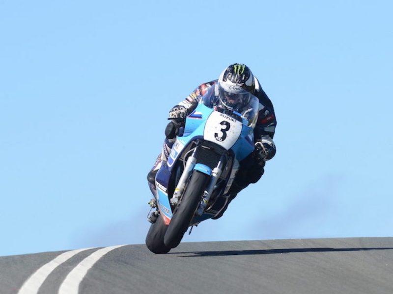 Dymag Wheels | Team Classic Suzuki